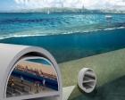 Kabataş-Üsküdar Yaya Tüneli Projesi'nin ihalesi iptal!