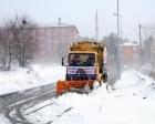 Bağcılar'da kar ve buzlanmaya karşı çözüm!