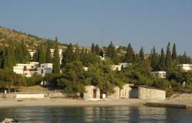 Foça Tatil Köyü'nün özelleştirilmesi için ihale açıldı!