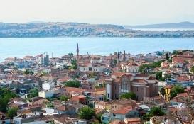 Balıkesir Ayvalık'ta 8.2 milyon TL'ye satılık arsa!