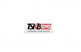 TSKB GYO kiracılarına kira indirimi yapacak!