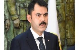 Murat Kurum: Elazığ ve Malatya'daki konutları bir yılda bitireceğiz!
