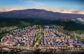 Sur Yapı Antalya Projesi tam gaz!