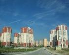 En çok sosyal konut Ankara ve Van'da inşa edildi!