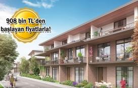 Emlak Konut GYO Vadi Evleri satışta! Yeni proje!