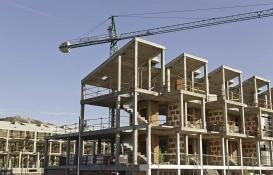 Gaziantep'te 59 milyon TL'ye kat karşılığı inşaat yapım işi ihalesi!