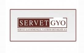 Servet GYO 17 milyon Euro kar payı ödeyecek!