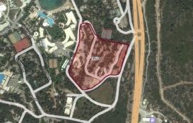 Bodrum Onur Tatil Köyü 49.4 milyon TL'ye icradan satılıyor!