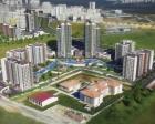 Avrupa Konutları Başakşehir'de yüzde 5 peşinat, 60 ay 0 faiz!