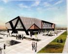 Sinop'a 2 bin 500 kişilik spor kompleksi yapılacak!