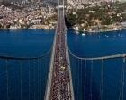 Kıtalararası maratonda hangi yollar kapanacak?