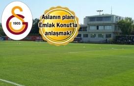 Galatasaray Florya'nın tapusunu geri istiyor!