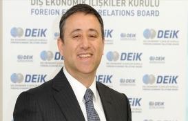 Türk inşaat sektörü, Güney Afrika'da çok başarılı işler çıkarabilir!