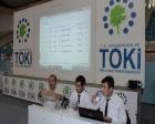 TOKİ Armutlu'da 130 vatandaşı ev sahibi yaptı!