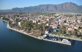 Muğla'da 6.5 milyon TL'ye satılık gayrimenkul!