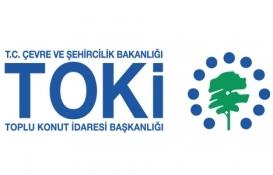 TOKİ'nin 2 milyon TL borçlanma aracı ihracına SPK'dan onay!