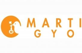 Martı GYO'dan 25.5 milyon TL'lik satış!