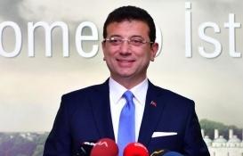Ekrem İmamoğlu'ndan Heybeliada Sanatoryumu açıklaması!