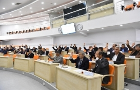 Malatya Büyükşehir Belediye Meclisi 8 Mayıs'ta toplanacak!