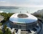 Beşiktaş Divan Kurulu Vodafone Arena Stadyumu'nu inceledi!