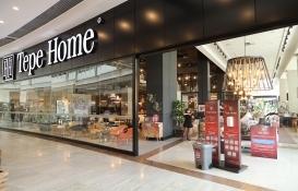 Tepe Home 17. mağazasını Panora AVM'de açtı!