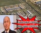3. havalimanının ilk etabının yüzde 15'i tamamlandı!