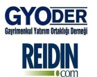 REIDIN-GYODER Yeni Konut Fiyat Endeksi Şubat'ta yüzde 0.46 arttı!