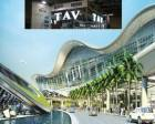 TAV İnşaat, Yılın En İyi Havalimanı Müteahhidi oldu!