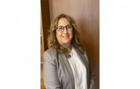 Aysel Hatipoğlu, İbrahim Polat Holding'de CFO'luk görevine getirildi!