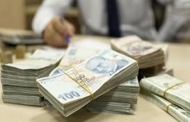 Bütçe temmuzda 29.7 milyar lira açık verdi!
