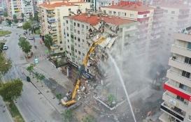 İzmir'deki depremzedeler için 20 milyon TL'nin üzerinde kira yardımı toplandı!