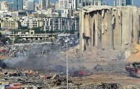 Lübnan'da iç savaştaki yıkılan yerlerin yeniden inşa edilmesi için 90 milyar dolara ihtiyaçvar!