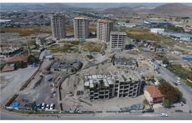 Kayseri Melikgazi'de kentsel dönüşüm ihalesi!