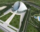 Malatya'ya Ekolojik Spor Köyü geliyor!