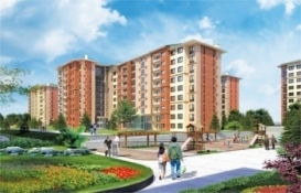 Körfezkent Emlak Konutları 4. Etap'ın geçici kabul tutanağı onaylandı!