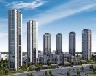Teknik Yapı Metropark Towers fiyat listesi!