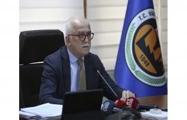 Vakıflar Genel Müdürü Ersoy: Galata Kulesi, Osmanlı kayıtlarında Kule-i Zemin Vakfı'na ait!
