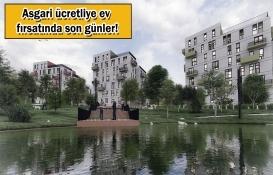 KİPTAŞ Silivri 4. Etap başvuruları 2 gün sonra sona eriyor!