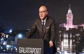 Doğuş Grubu Türkiye'ye 7.5 milyar dolarlık yatırım yaptı!