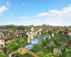 Kidstown Beykoz Riva 2. etapta 449 bin TL'ye 4+1!