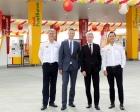 Shell'den Kuzey Çevre Otoyolu'na 3. akaryakıt istasyonu yatırımı!