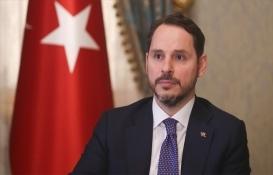 Berat Albayrak: Türkiye'nin ekonomisine güven artıyor!