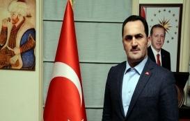 Haydar Ali Yıldız: Taksim Camii büyük bir ihtiyacı karşılayacak!