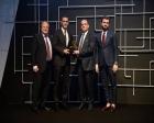 DKY Kartal, En İyi Pazarlama Kampanyası ödülünü kazandı!