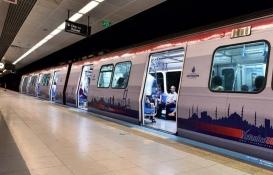 Kabataş-Mecidiyeköy-Mahmutbey Metrosu'nda 736 bin 137 Euro'luk ilave iş!