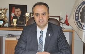 Bursa'da 2020 yatırım yılı olacak!