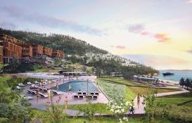 Barbaros Valley'de 690 bin Euro'ya! Yeni proje!