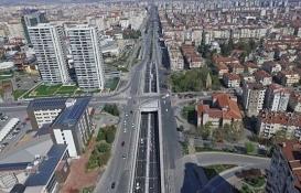 Kayseri Büyükşehir Belediyesi'nden yatırımcılara arsa fırsatı!