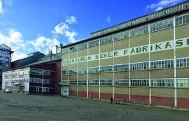 ÖİB Erzincan ve Erzurum'daki şeker fabrikalarını özelleştiriyor!