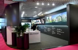 Galataport Projesi MAPIC